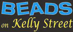 Beads On Kelly Street - Beads Online for jewellery making