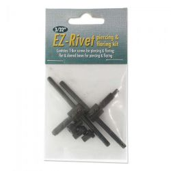 Ez-Rivet - 3/32 Rivet Punch & Flare accessory  - The Beadsmith