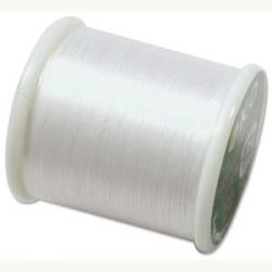 Ko Thread White 50 metres per spool