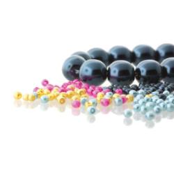 Czech Pearls, 2MM, 4MM, 6MM, 8MM, - PRE ORDER