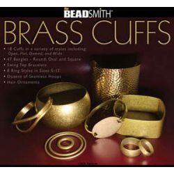 Brass Cuffs - Pre Order