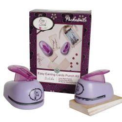 Easy Earring Punch Kit