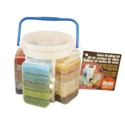 Bead Caddy Portable Beading Kit