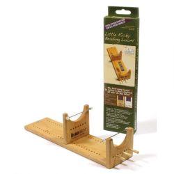Beading Loom - by RV Beading - Little Loom Unassembled