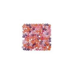 Swarovski Crystal 8mm, Melonberry mix, 36 pcs, 5301