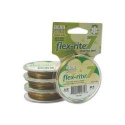 Flexrite 7 Strand .012 Bronze 30 foot