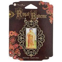 Royal Boheme -  Hindu Goddess, 60x40mm, 1pc