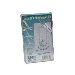 Beadsmith Beader's Mini Travel Kit