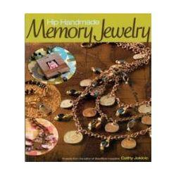 Hip Handmade Memory Jewelry, cathy jakicic